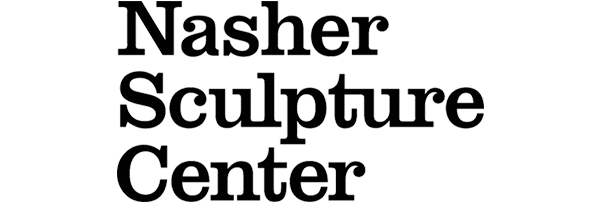 Nasher sculpture center logo